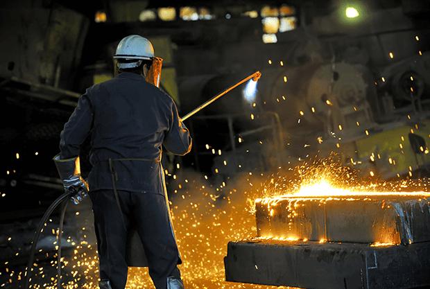 Tata Steel OSL