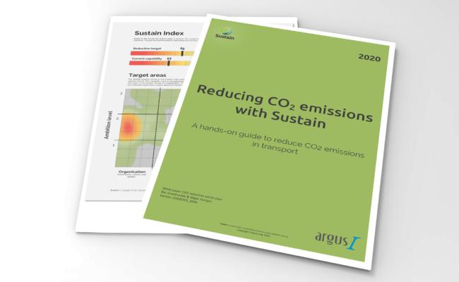 PDF Sustain Index CO2 emission reduction